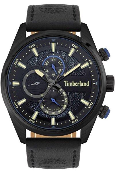 Timberland Erkek Siyah Kol Saati Tbl.15953jsb/02