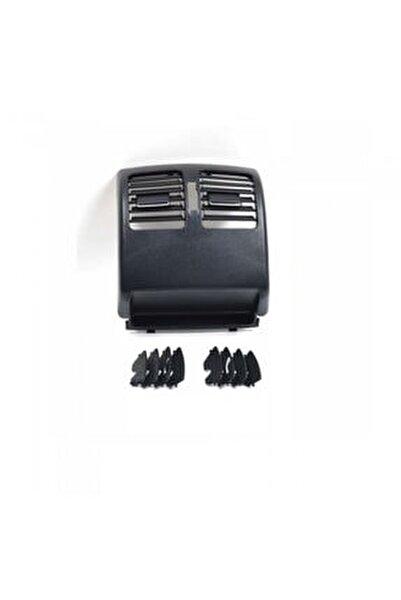 Mercedes W204 W207 Için Siyah Arka Klima Havalandırma Izgarası Peteği