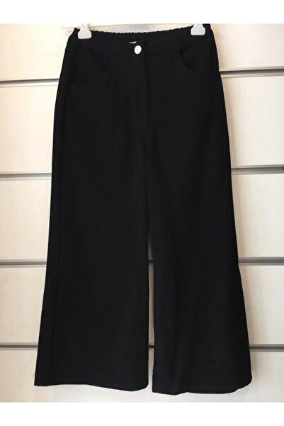 Loreen Kadın Siyah Pantolon 11013