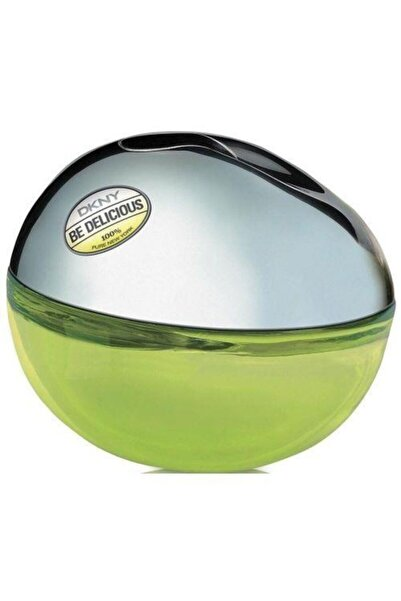 Dkny Be Delicious Edp 100 ml Kadın Parfümü 763511009824