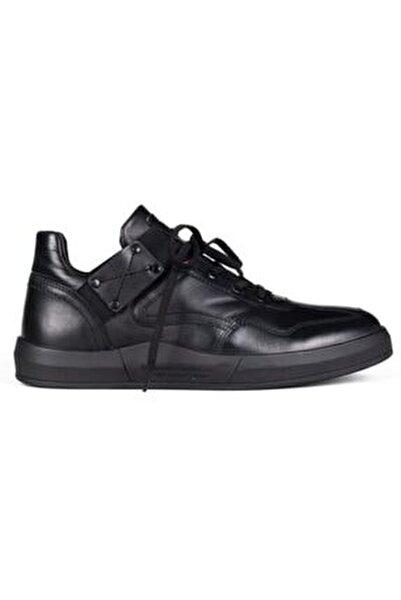 Erkek Sıyah Casual Ayakkabı 0K1CA12776