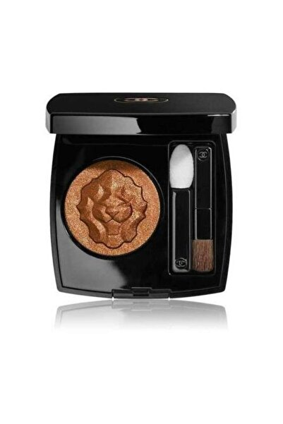 Chanel Ombre Premiere Longwear Powder Far - 907 Cuivre Lame