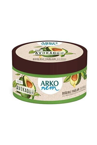 ARKO Nem Krem Değerli Yağlar Avokado 250ml