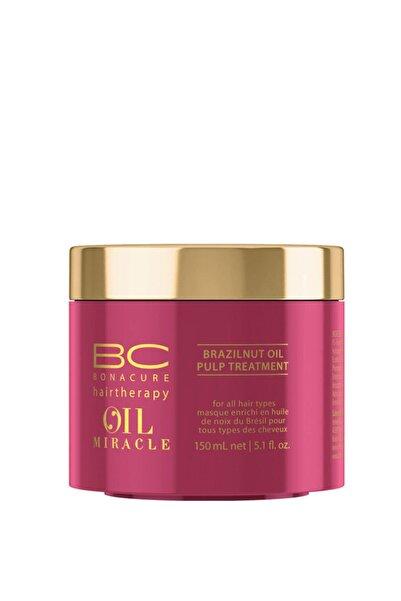 Bonacure Mucize Yağ Brazilnut Oil Kür Maske 150 ml