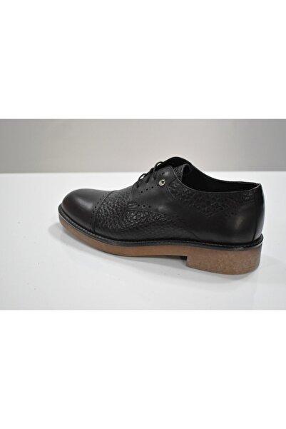 Cacharel Ayakkabı C1648 Cacharel Kauçuk Ayakkabi/sıyah/41