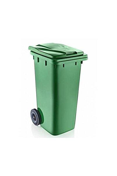 NİCE Tekerlekli  Çöp Konteyneri 120 lt ve  Çöp Konteyner Poşeti 120 lt 2 Paket
