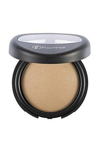 Flormar Pudra Baked Powder Soft Beige 9 gr 8690604131204