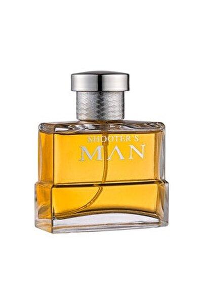 Shooter's Man Edp 100 ml Erkek Parfümü 8690131000141