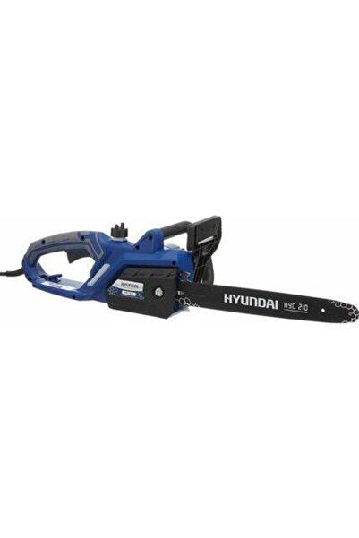Hyundai Hyc210 2000w Elektrikli Testere Yeni Model