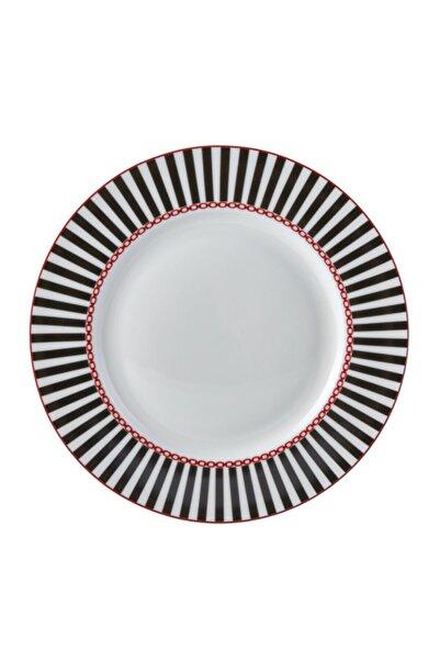 Jumbo Royal Black Colors 24 Parça 6 Kişilik Yemek Takımı