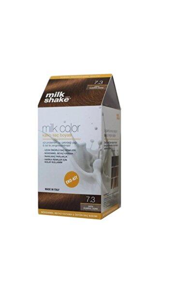 Milkshake Orta Kumral Dore -7.3 (Köpüksüz)
