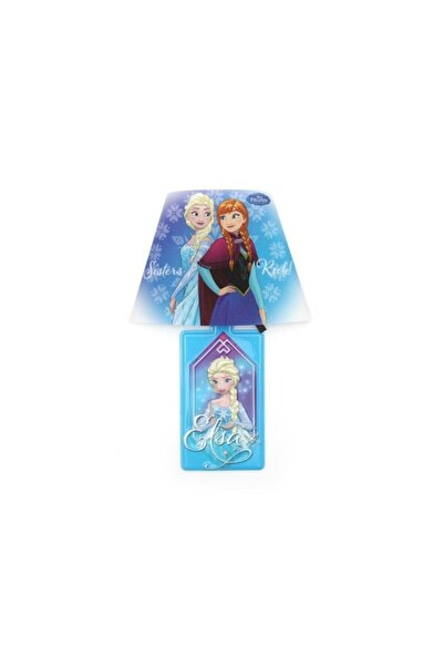 DISNEY Frozen Elsa Anna Sticker Gece Lambası