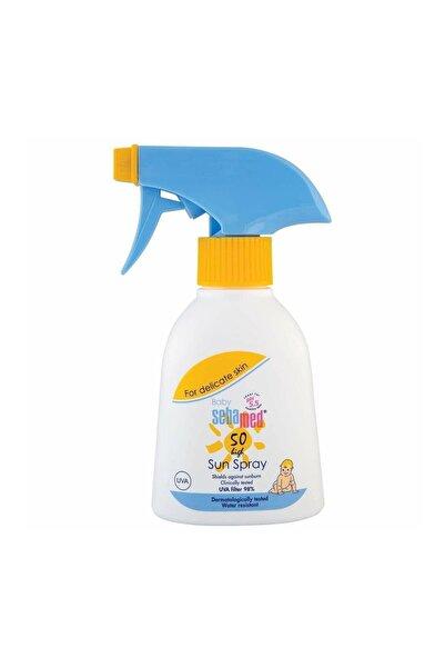 Sebamed Baby Güneş Koruyucu Sprey Spf50 200 ml