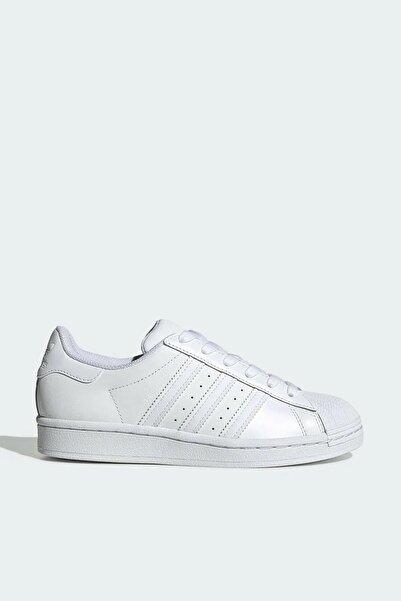 adidas Süperstar B27136 Unisex Günlük Ayakkabı