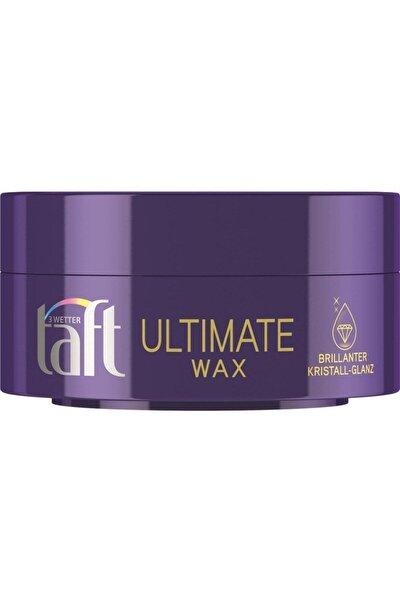 Taft Ultımate Wax 75 ml