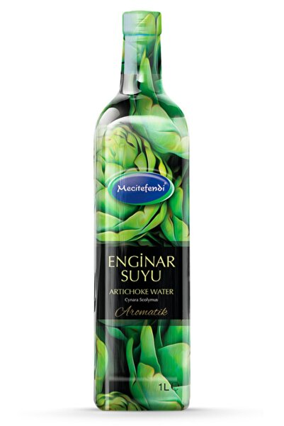 Mecitefendi Enginar Suyu 1 lt