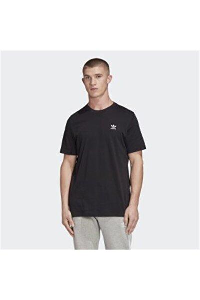 adidas Unisex Siyah Spor T-Shirt