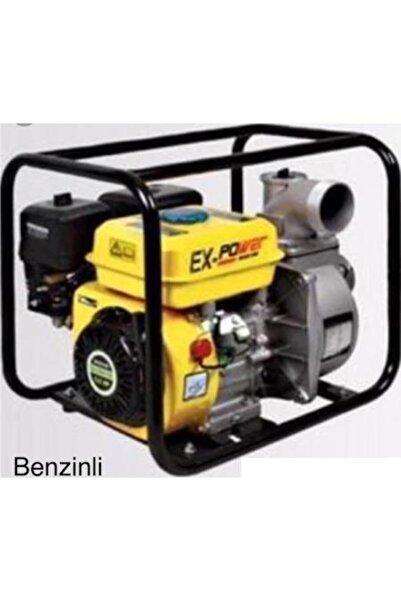 General Power Ex Power Gp-wb 20 Cx Benzinli Su Motoru