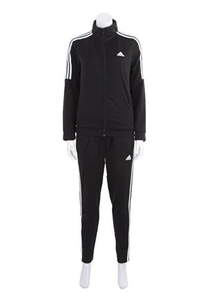 adidas Kadın Siyah Eşofman Takımı - Tiro Ts - Bk4695