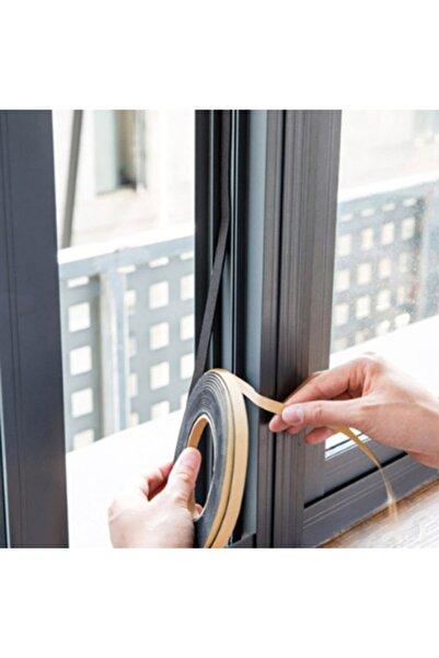 3M Scotchlite Kapı Pencere Bandı / Kapı Pencere Yalıtım Süngeri Epdm-2mmx10mm