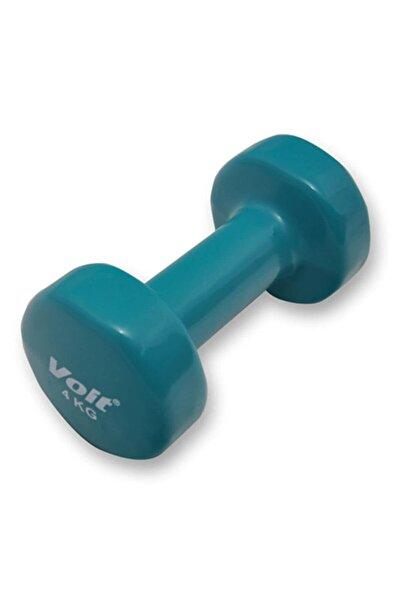Voit Db107 Dıpping Dumbell 4kg Yeşil