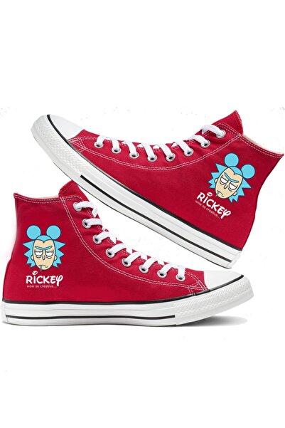 Art's Rickey Unisex Canvas Ayakkabı