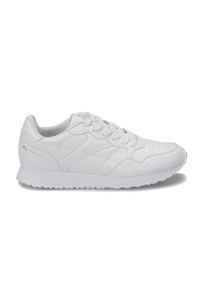 lumberjack Kadın Beyaz Spor Ayakkabı