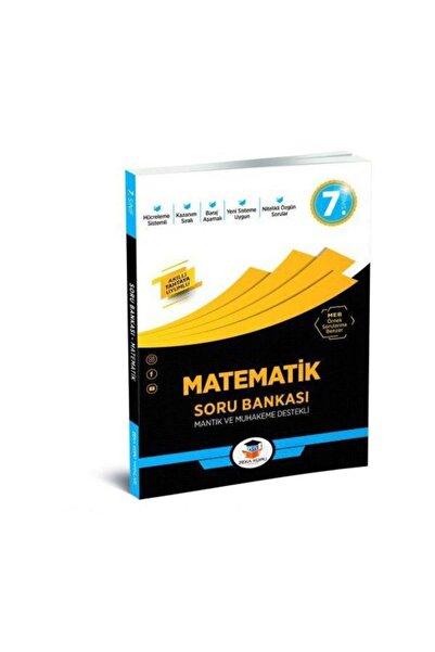 Zeka Küpü Yayınları Zeka Küpü 7.sınıf Matematik Soru Bankası