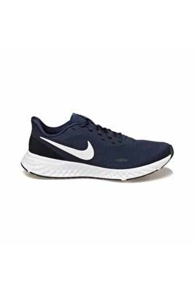Erkek Lacivert Yürüyüş Koşu Ayakkabı Bq3204-400