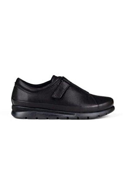 Kadın Siyah Zn Comfort Ayakkabı (k) 28930