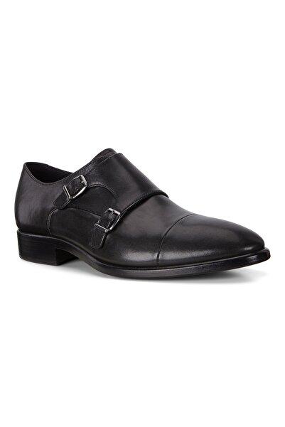Ecco Erkek Siyah Klasik Ayakkabı