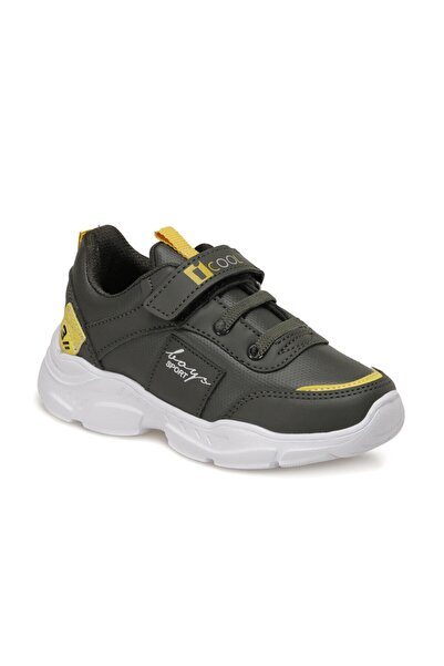 I COOL TAG Haki Erkek Çocuk Yürüyüş Ayakkabısı 100564775