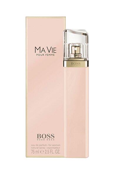Hugo Boss Ma Vıe Femme Edp 75 ml Kadın Parfümü 73705280280