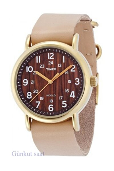 Timex Kadın Kol Saati T2P358