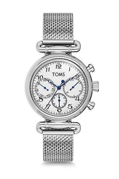 Toms Watch Toms Tm81966c-a Kadın Kol Saati