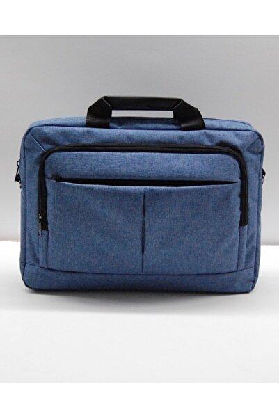 """ArmorTech Unisex Mavi Armor A683 15.6"""" Mavi Laptop Bilgisayar Evrak Notebook Çantası"""