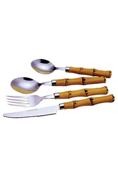Kitchen King Çatal Kaşık Bıçak Seti 2206