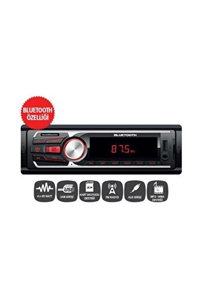 GOLDMASTER Sd-2118 Bluetooth Usb Oto Radyo