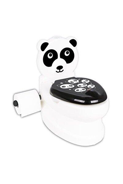 PİLSAN Eğitici Panda Klozet 07-561