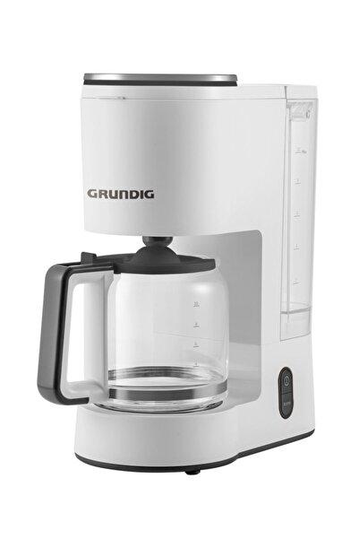Grundig Grundıg Kahve Makinesi Km 5860 P