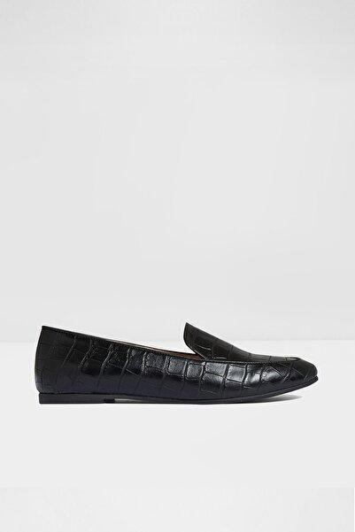 Aldo Kadın  Siyah Rlupı-tr -  Loafer