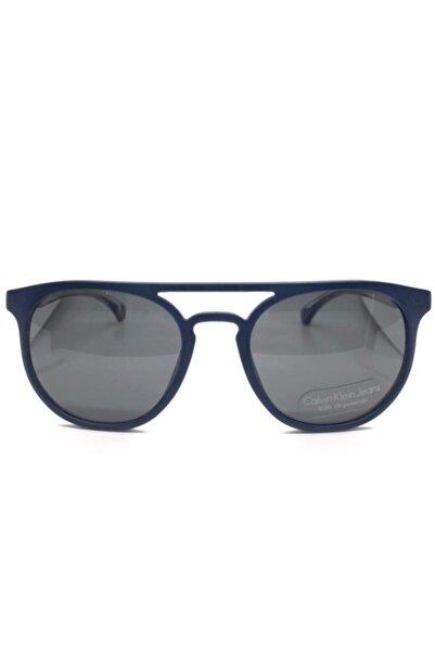 Calvin Klein Jeans Ckj822s 405 Kemik Erkek Güneş Gözlüğü