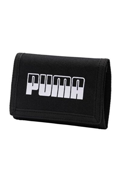 Puma Siyah Cüzdan 5356801 Plus Wallet Ii