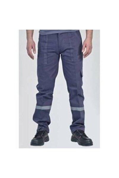 Önder Kışlık Kargo Cepli Iş Pantolonu 7*7 Gabardin Pantolon