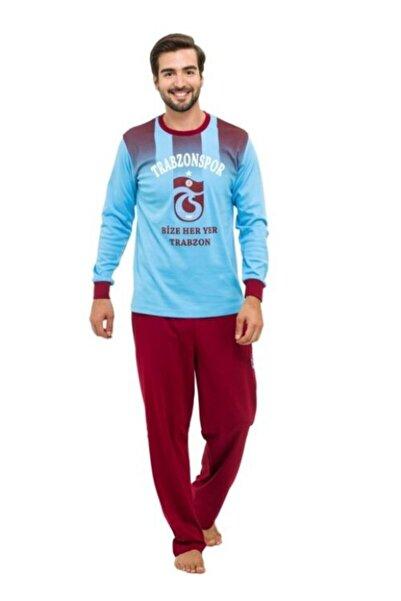 ROLY POLY Erkek Trabzonspor Pijama Takımı