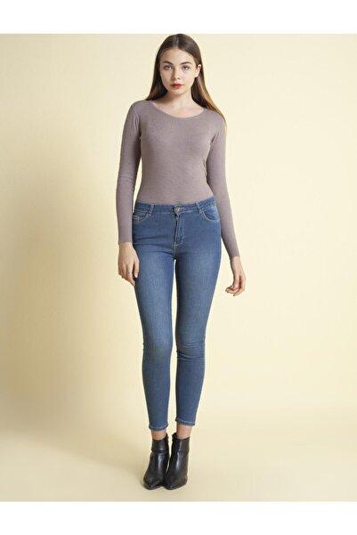 Fashion Friends 0688 Denim Pantolon