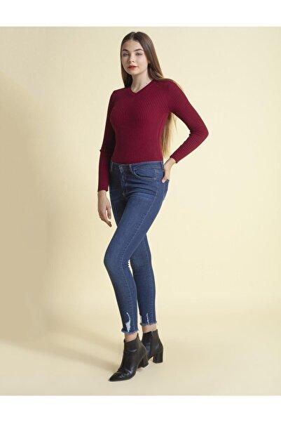 Fashion Friends 0335 Denim Pantolon