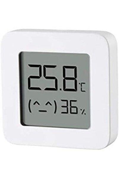 Mijia Akıllı Sıcaklık Ve Nem Ölçer Termometre