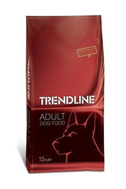 Trendline Kuzu Etli Yetişkin Köpek Maması 15 Kg