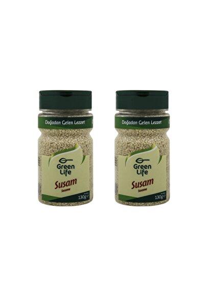 Green Life Susam - 130 Gr - Pet (2 Adet)